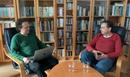 Diskusie v karanténe: e-learning ako súčasť života v 21. storočí