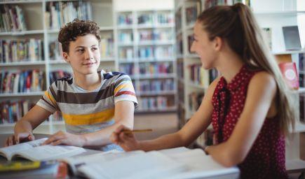 Vyskúšajte so žiakmi metódu diskusná aréna