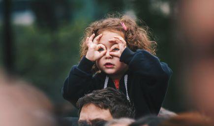 Ako rozvíjať zrakové vnímanie dieťaťa skôr ako nastúpi do školy