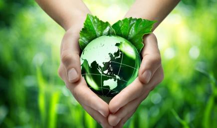 SAME WORLD: Zapojte sa do 1. európskej súťaže dobrých príkladov v environmentálnom vzdelávaní