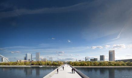 Jedinečná skúsenosť pre študentov: súťaž o najlepší návrh promenádneho mosta cez Dunaj
