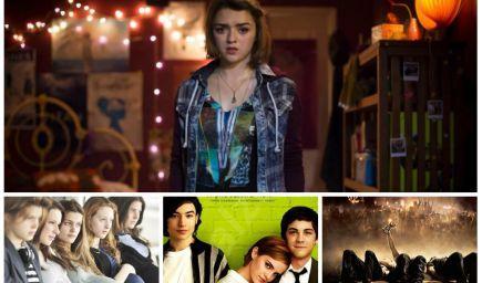 Najlepšie filmy o ťažkostiach dospievania