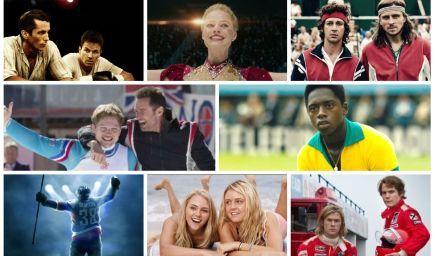 Najlepšie športové filmy podľa skutočných udalostí, ktoré deťom dodajú tú správnu dávku motivácie