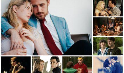 Najlepšie filmy o vzťahoch, ktoré vás naučia, že hoci sú krásne, nie sú jednoduché