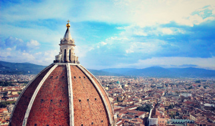 Rezort školstva ponúka štipendium na doktorandské štúdium vo Florencii