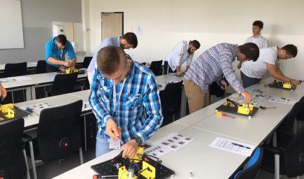Volkswagen Slovakia poskytne duálne vzdelanie prvým desiatim vysokoškolákom