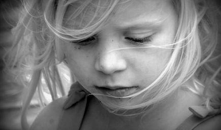 Najčastejšie prejavy neurotického správania u dieťaťa
