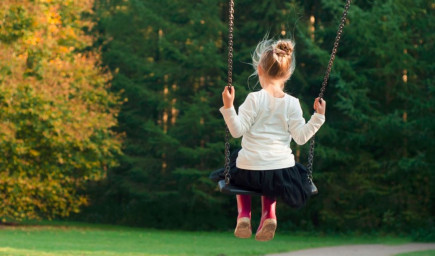 Kedy cíti naše dieťa dobro?