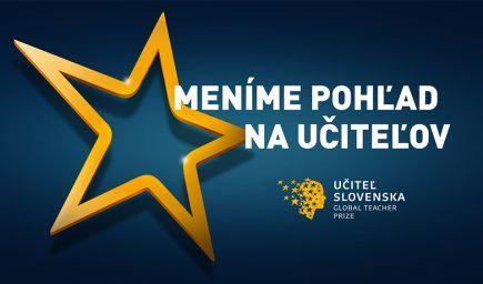 Učiteľ Slovenska: Organizátori dostali rekordný počet prihlášok aj nominácií