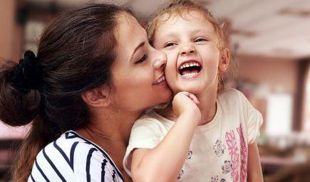Ako čo najlepšie odovzdávať deťom hodnoty?