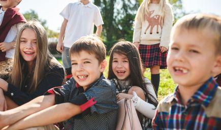 Hry a aktivity, ktoré pomáhajú znižovať agresivitu detí