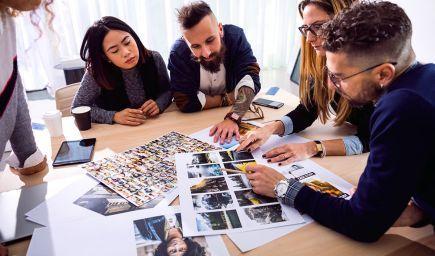 Ako si vybudovať kariéru v odbore marketing?
