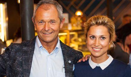 Jan Mühlfeit a Kateřina Novotná: Ako vychovať šťastné a úspešné dieťa?
