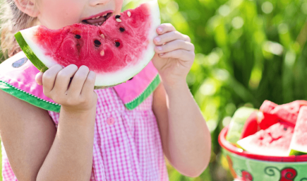 Potraviny majú vplyv na hyperaktivitu dieťaťa a na nedostatok pozornosti