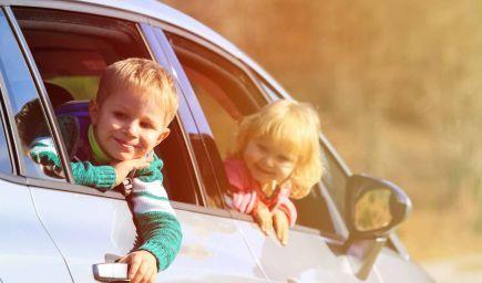 Tipy, ako zvládnuť cestovanie s dieťaťom so špeciálnymi potrebami