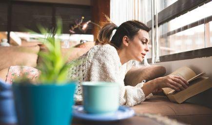 5 kníh, ktoré vás naštartujú k novým prístupom v živote