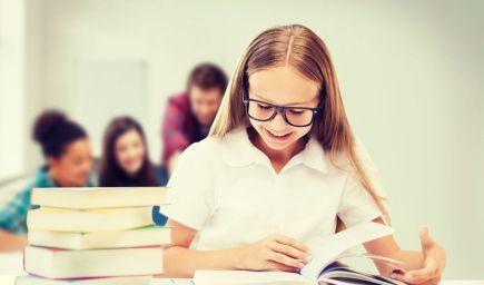 Marec - mesiac knihy (aktivity pre žiakov)