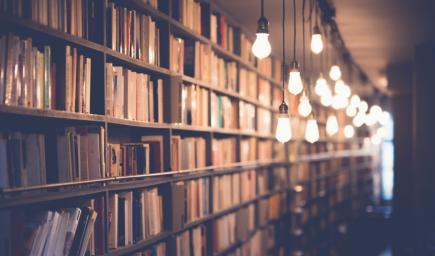 Čitateľské aktivity, ktoré môžete robiť s deťmi v knižnici