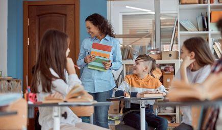 Hry na rozvoj komunikačných zručností  žiakov 2. časť