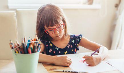 Obrázky a kreslenie pomáhajú  pri učení viac, ako si možno myslíme