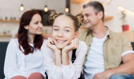 Čo by mali vedieť deti o láske?
