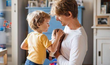Aktivity, ktoré u detí podporujú prejavy láskavosti