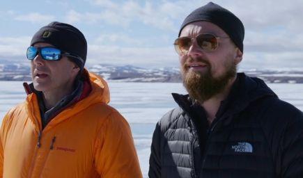 Leonadro DiCaprio v dokumente Before the Flood odkrýva alarmujúce svedectvo o súčasných problémoch spojených s klimatickými zmenami