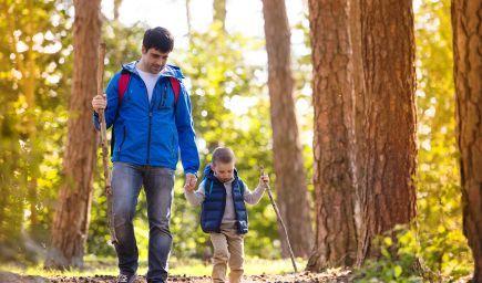 Aktivity, vďaka ktorým otcovia  dokážu zaujať svoje deti