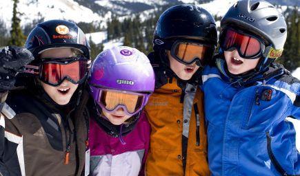 Na lyžiarske výcviky pôjde vďaka podpore štátu viac detí