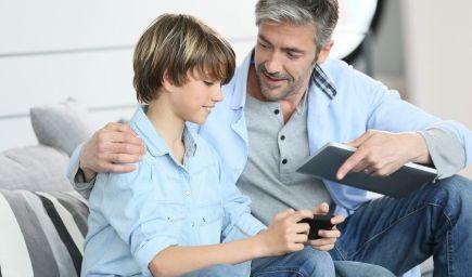 Ako podporovať nezávislosť detí? Skúste použiť spoločné riešenie problémov