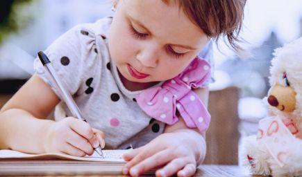 Práca s textom a hry v materskej škole