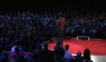 Salman Khan: Zmeňme vzdelávanie pomocou videa
