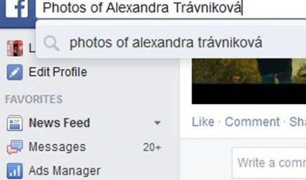 Facebook zverejňuje aj vaše skryté fotky