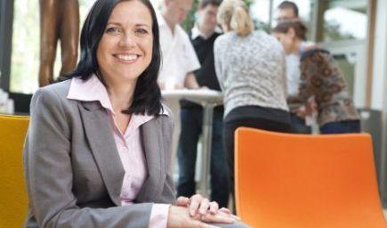 Hana Reader - HR ako poslanie