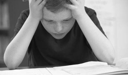 Dyslexia u detí