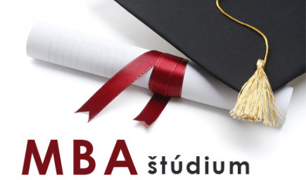 MBA štúdium a jeho pôvod