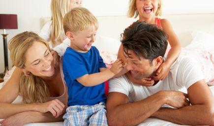 Čo by mali učiť otcovia synov?