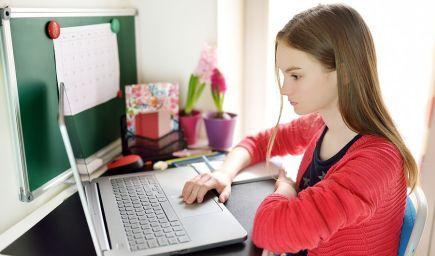 Získajte 2 000 eur a zlepšite online vzdelávanie detí