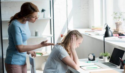 Ako sa nenechať ovládať deťmi?