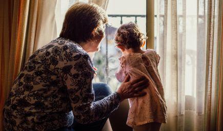 Toxickí starí rodičia? Babka a dedko, ktorí vedia všetko lepšie ako vy