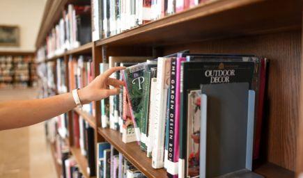 Aké poslanie budú mať knižnice v budúcnosti?