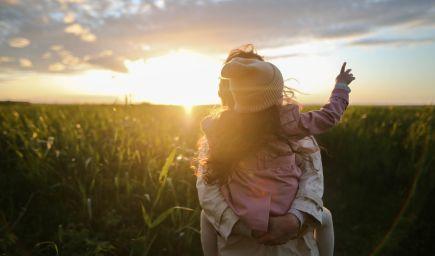 5 krokov, ktoré vám pomôžu vytvoriť  harmonický vzťah s dieťaťom