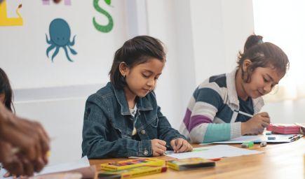 Projekt Na každom dieťati záleží má vzdelávať žiakov z chudobného prostredia