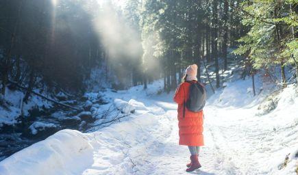 Stačí  dvadsaťminútová prechádzka denne a vaše telo sa začne meniť
