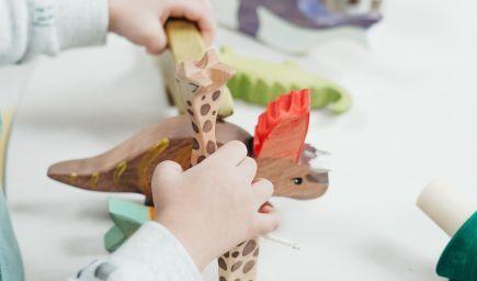 Čo vedia ponúknuť deťom hračky?
