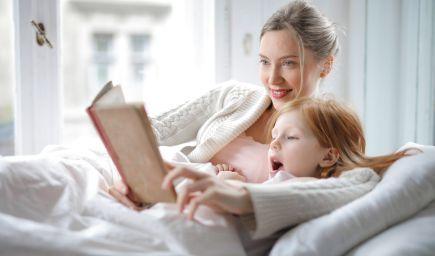 Čítaním nahlas si môžete precvičovať všímavosť