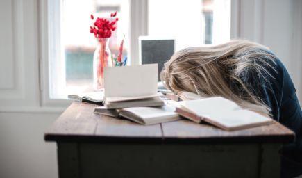 5 jednoduchých techník na odstránenie stresu za pár sekúnd