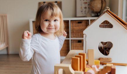 Podporujte u detí samostatnú hru. Je pre ne dôležitá