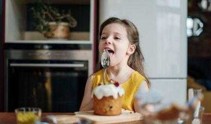 Strava má vplyv aj na náladu a správanie detí