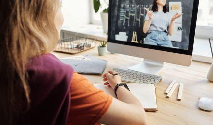 Ako počas online hodín udržať pozornosť žiakov? Skúste tieto tipy